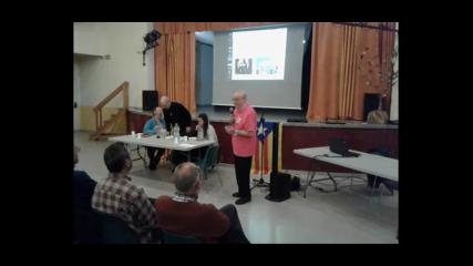 Resum intervencions de l'assamblea